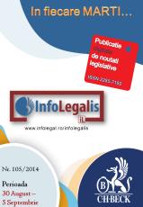 InfoLEGALis 105/2014