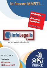 InfoLEGALis 127/2015