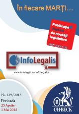 InfoLEGALis 139/2015
