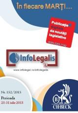 Infolegalis 152/2015