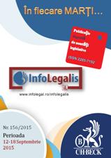 InfoLEGALis 156/2015