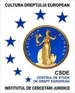 Centrul de Studii de Drept European - partener C.H. Beck