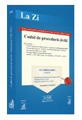 Codul de procedura civila (actualizat la 5.02.2013). Cod 500. Editie aniversara
