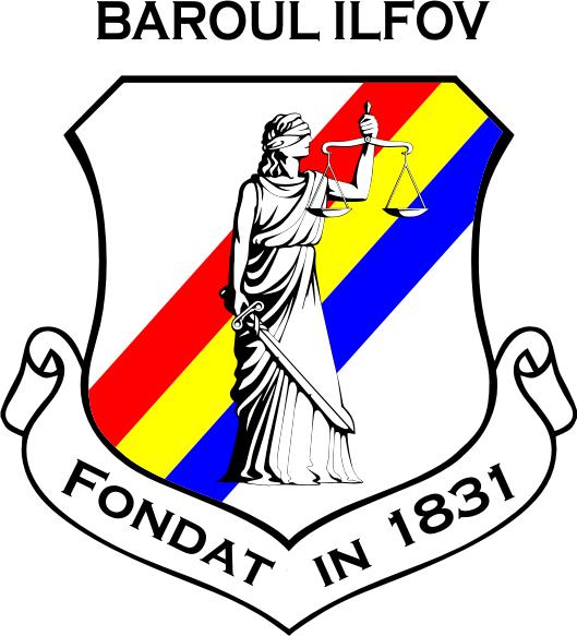Baroul Ilfov - siteul oficial al Baroului de Avocati Ilfov