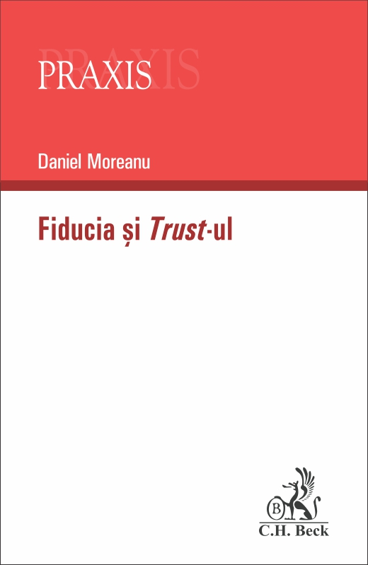Fiducia si Trustul