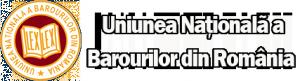 Uniunea Nationala a Barourilor din Romania